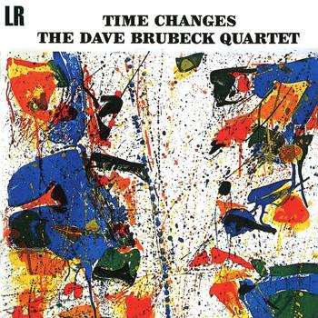 The Dave Brubeck Quartet - Time Changes