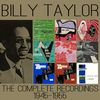 Billy Taylor - The Complete Recordings: 1945-1955