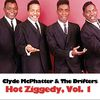Clyde McPhatter & The Drifters - Hot Ziggedy, Vol. 1
