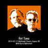 Hot Tuna - 2014-02-17 Mcdonald Theatre, Eugene, OR (Live)