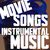 - Movie Songs - Instrumental Music