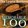 The Louvin Brothers - Memorable 100