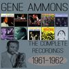 Gene Ammons - The Complete Recordings: 1961-1962