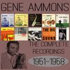 Gene Ammons - The Complete Recordings: 1951-1958