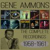Gene Ammons - The Complete Recordings: 1958-1961