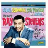 Ray Stevens - Ahab, Jeremiah, Sgt. Preston & More - The Early Ray Stevens