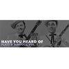 Flatt & Scruggs - Have You Heard of Flatt & Scruggs, Vol. 1