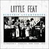 Little Feat - Electrif Lycanthrope (Live)