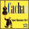 Cachao - Perlas Cubanas: Super Danzones Vol. 1