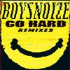 Boys Noize - Go Hard Remixes