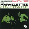 The Marvelettes - The Marvelettes Recorded Live On Stage