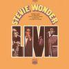 Stevie Wonder - Stevie Wonder Live