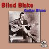 Blind Blake - Guitar Blues