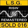 L.S.G. - Risin´ (Remastered)