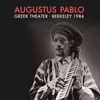Augustus Pablo - Greek Theater - Berkeley 1984