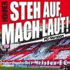 Höhner - Steh auf, mach laut! (FC Version)