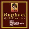 Raphael - Grandes Éxitos de Raphael, Vol. 1