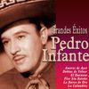 Pedro Infante - Pedro Infante - Grandes Éxitos
