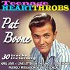 Pat Boone - Teenage Heart Throbs - Pat Boone