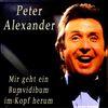 Peter Alexander - Mir geht ein Bumvidibum im Kopf herum