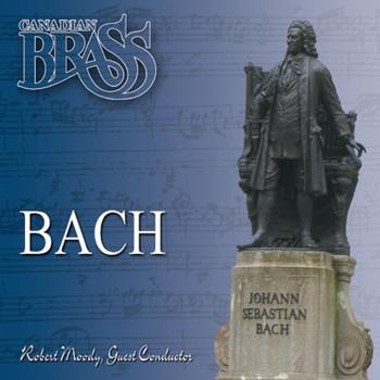 Canadian Brass - Bach