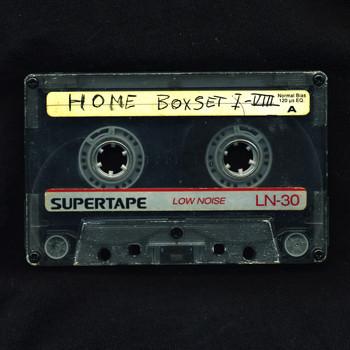 Home - The Home Boxset: I-VIII