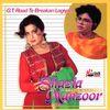 Shazia Manzoor - G.T. Road Te Breakan Lagiyan