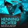 Henning Richter - Modvlar Ep