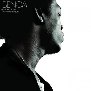 Benga - Diary of an Afro Warrior