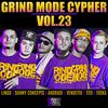 Lingo - Grind Mode Cypher, Vol. 23