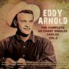 Eddy Arnold - The Complete Us Chart Singles 1945-62, Vol. 2