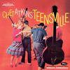Chet Atkins - Teensville + Stringin' Along with Chet Atkins (Bonus Track Version)