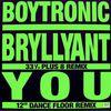 Boytronic - Bryllyant
