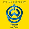will.i.am / Cody Wise - It's My Birthday