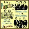 Los Panchos - 3 Épocas Con: Hernando Avilés, Raul Shaw Moreno y Julito Rodríguez