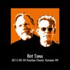 Hot Tuna - 2012-06-30 Venetian Theater, Katonah, NY