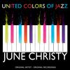 June Christy - United Colors of Jazz