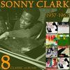 Sonny Clark - Eight Classic Albums
