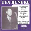 Tex Beneke - 1964 Live Guard Sessions Plus Stars for Defence Show from 1960