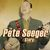 - The Pete Seeger Story