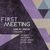 - First Meeting: Live in London, Volume 1 (feat. Dan Tepfer, Michael Janisch & Jeff Williams)