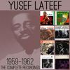 Yusef Lateef - The Complete Recordings: 1959-1962