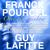 - Franck Pourcel & Guy Lafitte