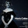 Maria Callas - Maria Callas with Orchestra Del Teatro Alla Scala