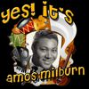Amos Milburn - Yes! It's Amos Milburn