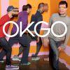 Ok Go - Upside Out