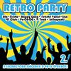 Multi Interprètes - Retro Party 2