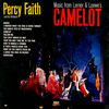 "Percy Faith - Music from the Lerner & Loewe's Broadway Musical ""Camelot"" (Bonus Track Version)"