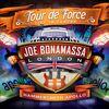 Joe Bonamassa - Tour De Force: Live In London - Hammersmith Apollo