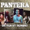 Pantera - Driven by Demons (Live)